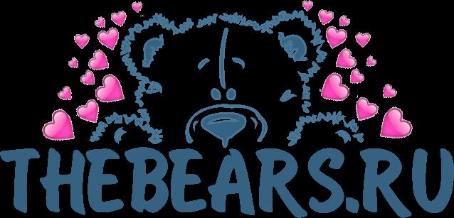 Большие плюшевые медведи в Нижнем Новгороде